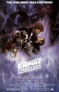 Empire Strikes Back, Propaganda