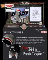 pook touque, awesome